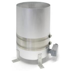 PG/H带加热功能的翻斗式雨量筒