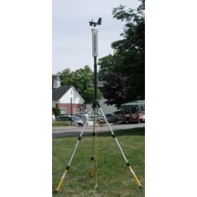 HM-1便携式应急气象站