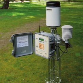 西班牙Geonica DataRain-4000雨量仪