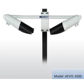 美国Belfort Model6500能见度传感器