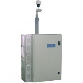 AeroQual AQM 60环境气体质量监测仪