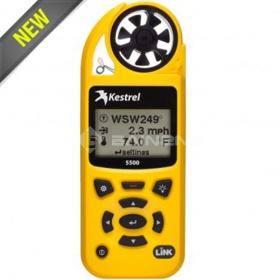 Kestrel 5500手持式气象仪
