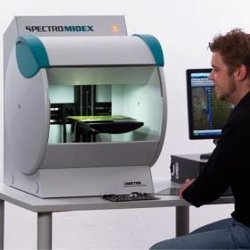 斯派克台式小焦点X射线荧光光谱仪-SPECTRO MIDEX