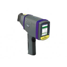 斯派克手持式X射线荧光光谱仪SPECTRO xSORT 光谱分析仪 土壤检测