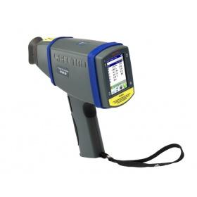斯派克手持式土壤分析仪SPECTRO xSOR