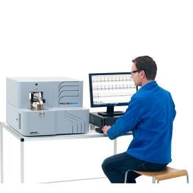 德国斯派克台式直读光谱仪 光谱分析仪 07