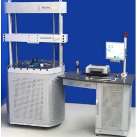 MOT高频共振疲劳试验机