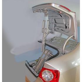 Kuebrich引擎盖、行李箱盖及移门试验系统