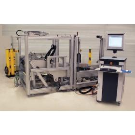 Kuebrich座椅试验系统