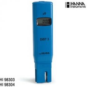 筆式電導率儀HI98303,HI98304