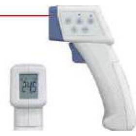 红外线测温仪BK8111