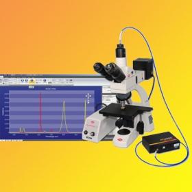 R2透射率檢測光譜系統