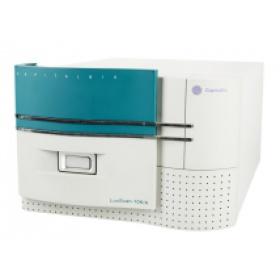 晶芯LuxScan 10K微阵列芯片扫描仪
