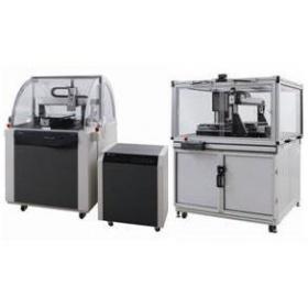 晶芯微阵列芯片点样生产系统