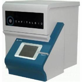 晶芯BioMixer II芯片杂交仪