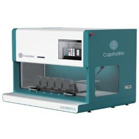 晶芯LabKeeper全自动液体工作站