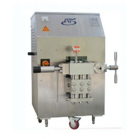 生產型高壓均質機