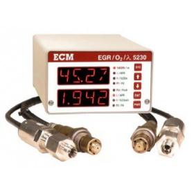 美国ECM快速废气再循环分析仪EGR5230