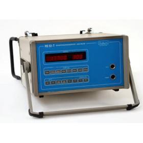 德国Ratfisch总碳氢分析仪RS53-T