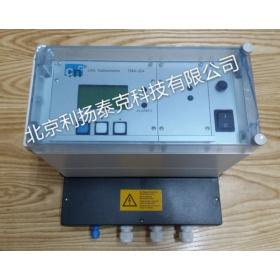 德國CMC氯氣氯化氫微量水分析儀TMA-204