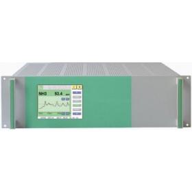 法國Tethys在線紫外氣體分析儀EXM400