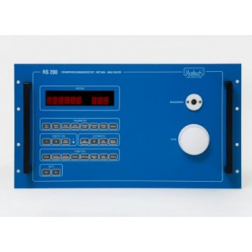 德国Ratfisch甲烷总碳氢分析仪RS200