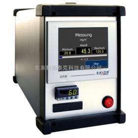 德國SAXON柴油機顆粒物分析儀DPM