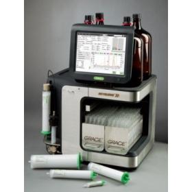 Reveleris® X2 Flash全息快速色谱系统