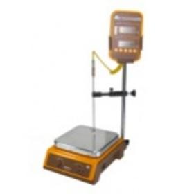 A-Plus 数显HPC加热磁力搅拌器套件(CE认证)