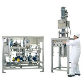 诺华赛 Novasep HPLC工业级高压液相制备色谱(Prep HPLC)