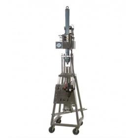 诺华赛 Novasep LC150 动态轴向压缩柱