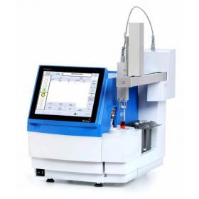 Biotage 微波合成仪 Initiator+ Robot 8