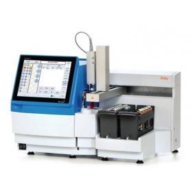Biotage 微波合成仪 Initiator+ Robot 60