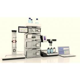 Unichrom 高压制备液相色谱