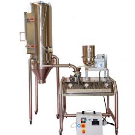 超音速气流喷射研磨机(小型生产)