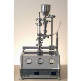 超音速气流喷射研磨机(R&D)