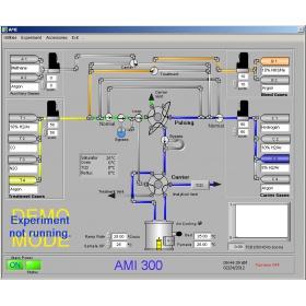 全自动催化剂特性表征仪器