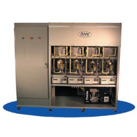 4000R HP定制型催化剂反应器