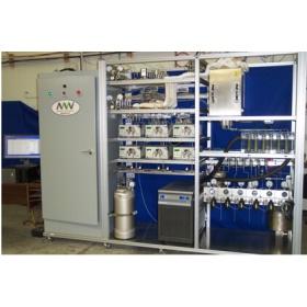 6000R HP定制型催化剂反应器