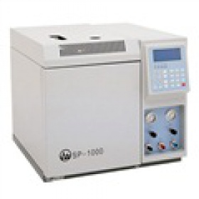 SP-1000型气相色谱仪