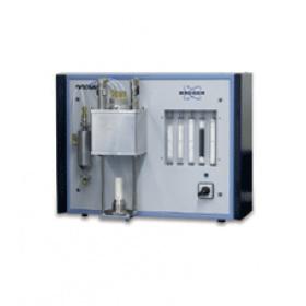 德国布鲁克红外碳硫分析仪G4 ICARUS
