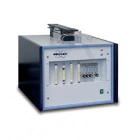 德国布鲁克扩散氢分析仪G4 PHOENIX