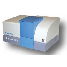 HORIBA 三维荧光/紫外吸收光谱仪