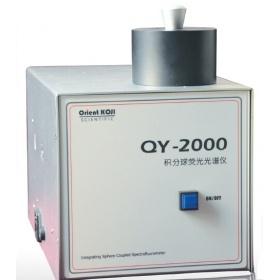 Orient KOJI 积分球荧光光谱仪