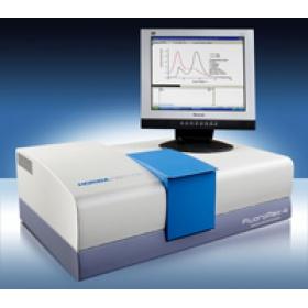 科研級熒光光譜儀-FluoroMax-4