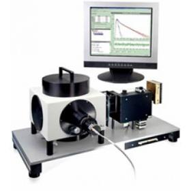 超快时间分辨荧光光谱仪 DeltaFlex