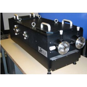 VHR640/1000真空紫外光谱仪