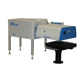 Horiba 新型灵活式显微光谱测量系统-MicOS