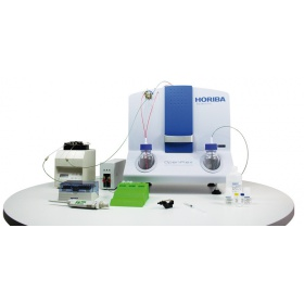 SPRi-OpenPlex 灵活式表面等离子体共振成像系统(生物分子相互作用仪)
