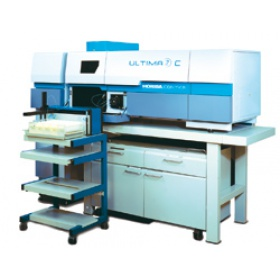 ULTIMA 2C 系列 ICP等离子体发射光谱仪